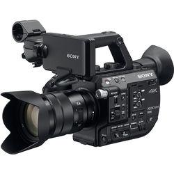 Sony PXW-FS5 4K Camera (Baby FS7)