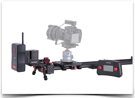 S1A1 Single Axis Motion Control Add-on for Shark Video Sliders