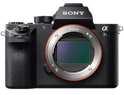 sony a7s II camera 4K internal