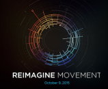 Reimagine Movement – DJI Website Teaser