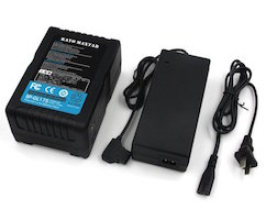 Kayo Maxtar Professional V Mount battery