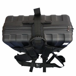 dji inspire1 backpack adapter ronin-m case