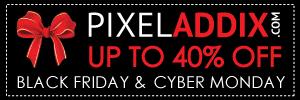 Pixel Addix