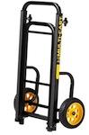 RocknRoller RMH1 Multi-Cart Mini-Handtruck