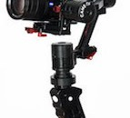 Hybrid Gimbal – Merging CAME-TV Mini2 with CAME-TV SINGLE