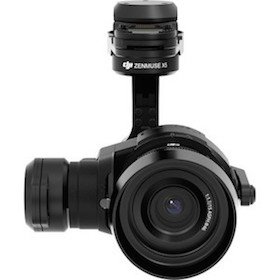 dji x5 camera in stock