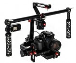 Varavon Birdycam Lite 32Bit 3-Axis Gimbal Stabilizer with Encoders Overview and Demo