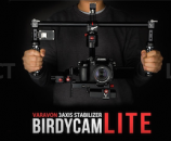 Varavon Latest Birdycam Lite 3 Axis Gimbal Stabilizer with Encoders