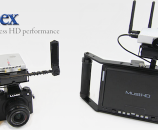 Amimon Connex Transmit Full 1080HD Video up to 60fps Wirelessly Over 3,000 Feet