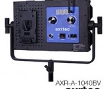 AXRTEC AXR-A-1040BV Bi-Color LED Light Panel V-Mount Battery Plate & DMX Deal