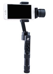 zhiyun-tech smooth gimbal smartphone iphone