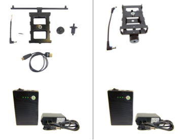Amimon Connex Accessory Pack Wireless HD Video