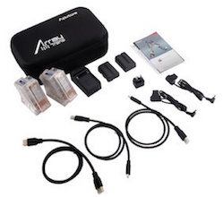 aputure array trans wireless video hdmi hd