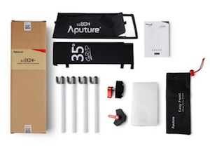 aputure ez box kit