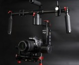 CAME-TV ARGO 32bit SBGC Gimbal Stabilizer with Encoder Hardware Product Overview