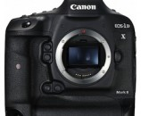 Canon 1DX Mark II 4K 60p HD 120fps