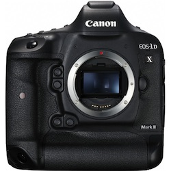 canon 1d mark II 4k 60p video