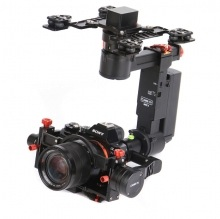 CAME-MINI2-AIR Gimbal  for Drones