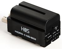 atomos h2s sdi converter hdmi