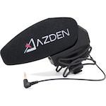 azden smx-30 microphone