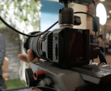 BlackMagic Design Micro Cinema Camera Shipping