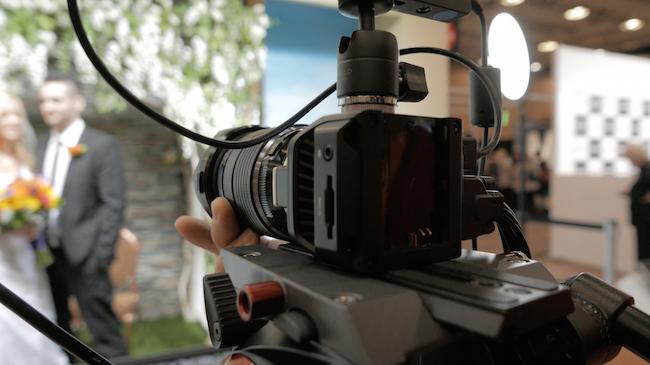 Blackmagic Design Micro Cinema Camera Shipping Cheesycam