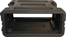 gator case 4U Rack