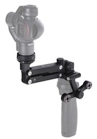 dji osmo vertical stabilization z axis arm