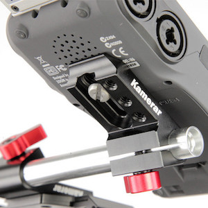 kamerar pico plate 15mm rod