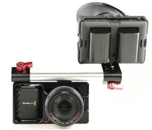 kamerar pncgear pico plate 15mm