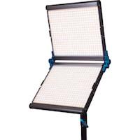 Dracast LED1000 Silver Series Foldable Bi-Color LED Light2
