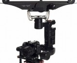 High Sight Cable Cam – Cinegear 2016