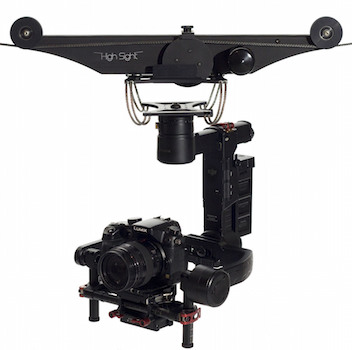 High Sight Pro Cable Cam