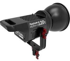 aputure lightstorm cob120t