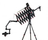 How To Setup CAME-TV Accordion Jib Telescoping Video Crane