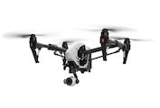 dji inspire1 drone wiith zenmuse z3 camera