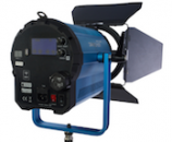 Dracast new LED 1500 3000 5000 Fresnel Series – Cinegear Expo 2016
