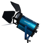 dracast led fresnel lighting