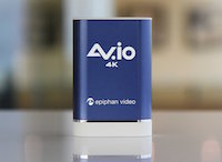 epiphan video 4k hdmi to usb capture device card