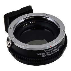 fotodiox nd throttle auto variable nd