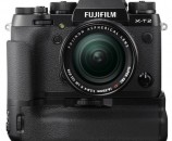 Fujifilm X-T2 Mirrorless Digital Camera with 4K Video
