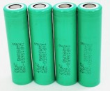 CAME-TV Updates Batteries for ARGO and MINI 3 Gimbals now 18650 w Battery Case