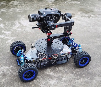 came-tv-prodigy-gimbal-sailfish-rc