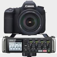 zoom f4 camera adapter-ccam