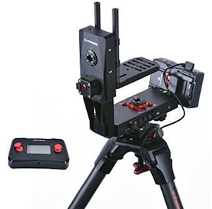 iFootage X2 2-Axis Pan Tilt Motion Control