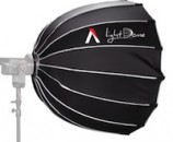 Aputure Light Dome Parabolic Softbox Bowens Mount COB120T COB120D