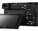 Sony A6500 Improve Image Stabilization Firmware Update
