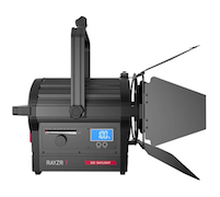 300w 200w Rayzr7 LED Fresnel