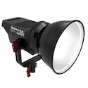 aputure led light cob120d cob120t