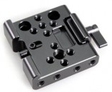 SmallRig Drop Over Quick Release Base for Manfrotto 501PL Plates
